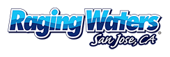Raging Waters San Jose Logo