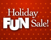Holiday Fun Savings! Good Any Day 2 Pack