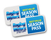 Season Passes On Sale